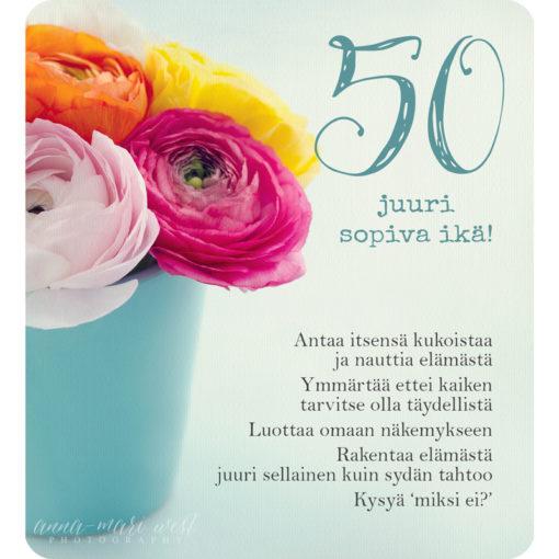 50v-juuri-sopiva-ikä