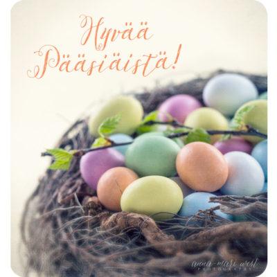 pienet-pääsiäismunat